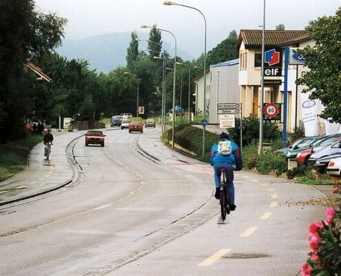 Regionalplan Radrouten oberer Kantonsteil BL