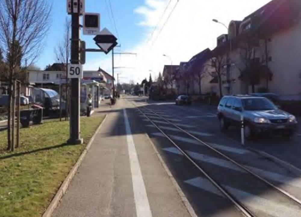Verkehrsstudie Aarwangen BE / Gesamtverkehrsplanungen