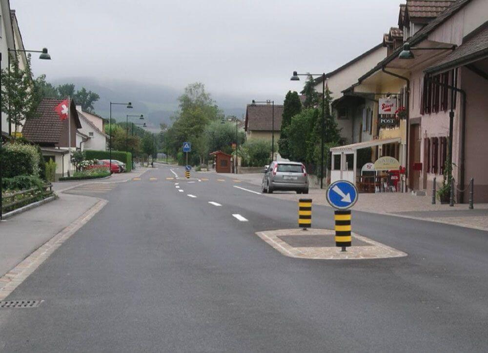 Hauptstrasse Tecknau BL