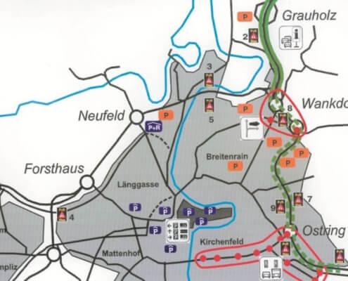 Verkehrssystem-Management Bern